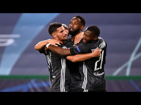UEFA Champions League | Manchester City v Olympique Lyon | Highlights