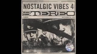J.Demers - Nostalgic Vibes 4 (Instrumental Tape)