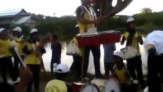 drum band sma 2 tolitoli 3gp   YouTube
