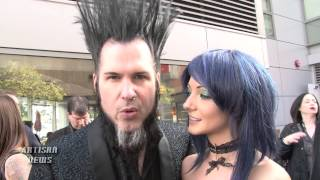 WAYNE STATIC OF STATIC-X DEAD AT 48