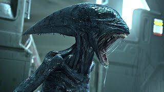 Prometheus 2 Won't Include Xenomorphs Says Ridley Scott thumbnail