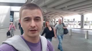 Все о БезВиз для Украины на личном опыте. Эпизод 1