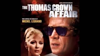 Michel Legrand - His Eyes, Her Eyes