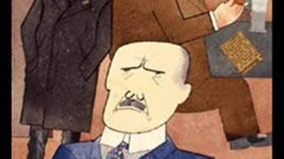 Schoenberg - Mahnung - Gianni Lamagna -  Antonello Paliotti  ***George Grosz