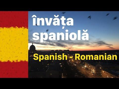 Aflați Limba Spaniolă în Timpul Somnului - Limba Spaniolă