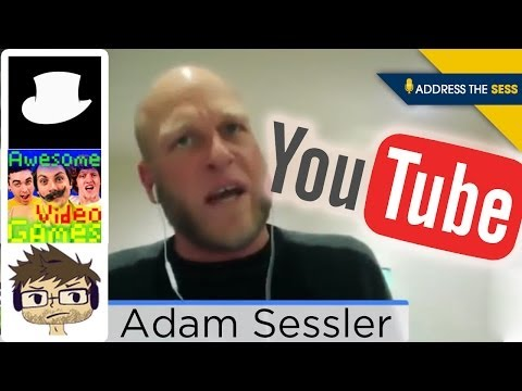 YouTube Copyright Controversy with TotalBiscuit, FarFromSubtle, itmeJP, and Adam Sessler!
