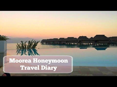 Our Honeymoon: Moorea, French Polynesia