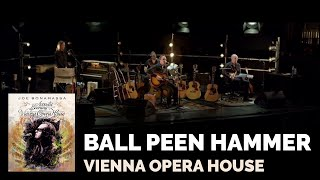 Watch Joe Bonamassa Ball Peen Hammer video