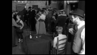 """Oh My, What a Night!"" Trailer - Tango Silent Films Episode #3"
