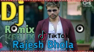Tu tham le jo daman himesh reshmi hindi song remix Rajesh Bhola