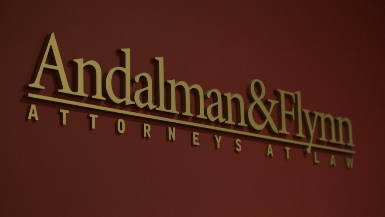 Law Firm MD and DC | Montgomery County Attorneys | Andalman
