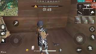 Matando caras com lança granada (NOVA ARMA)