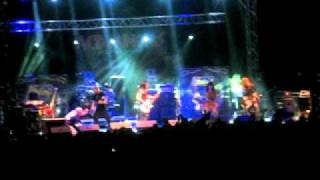 Rock in Arena koncert Acid Drinkers