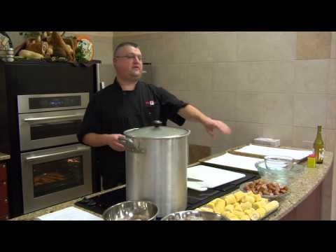 Recipe Low Country Boil