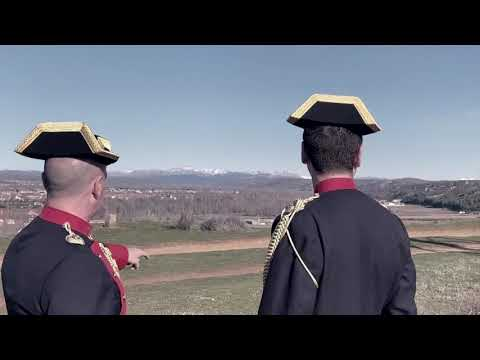 El vídeo de Navidad de la Guardia Civil de León