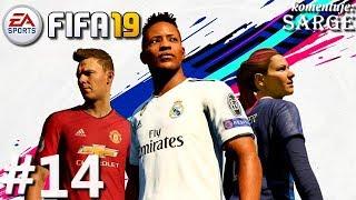 Zagrajmy w FIFA 19 PL odc. 14 - KONIEC   Droga do sławy