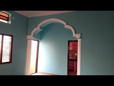 Kitchen Platform Asian Paints Arch Design Tile Elevation Design