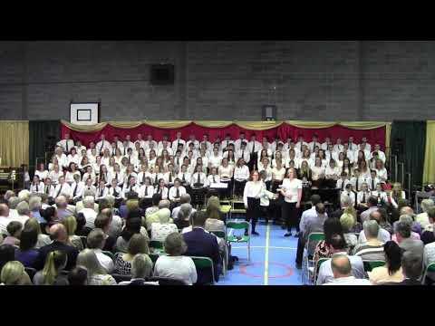 Abbey Gate College Chapel Choir - Gala Concert 2017