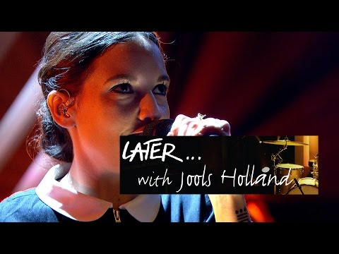 Jain - Makeba - Later… With Jools Holland - BBC Two