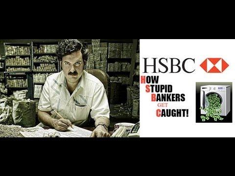 Did Escobar's Medellin Cocaine Drug Cartel Provide More Social Value Than Today's Banks?