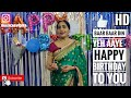 Gambar cover Baar Baar din yeh aaye happy birthday song Female Version | Happy Birthday to you | Farz | Rafi
