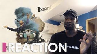 Anderson .Paak - Oxnard Reactions