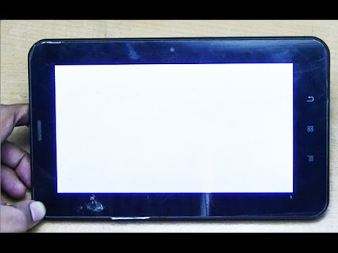 Android tablet white screen fix youtube android tablet white screen fix solutioingenieria Gallery