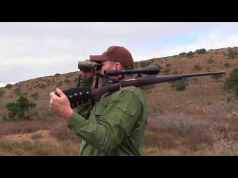 Hunting In South Africa - Safari Experiences