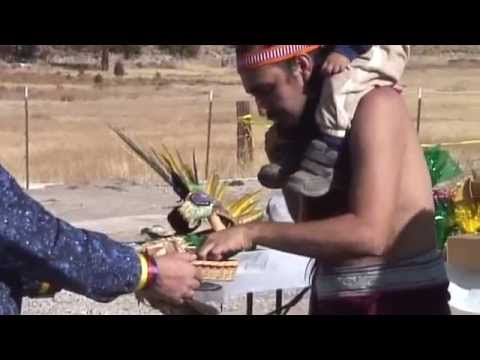 Healing Mother Earth FULL DOCUMENTARY Presented by Rainbow Thunder Heart