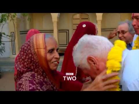 TV Reality & Factual Entertainment nominee: The Real Marigold Hotel – BBC (UK)