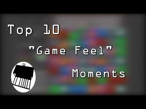 """Top 10: """"Game Feel"""" Moments"""