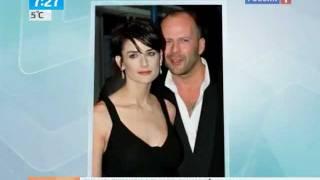 Деми Мур подала на развод