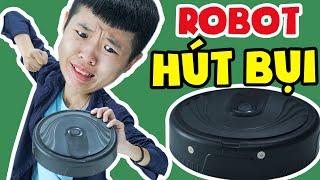Robot Hút Bụi Ngon Bổ Rẻ Liệu Có Chất Lượng?