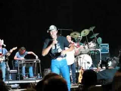 Neal McCoy ~ Hillbilly Rap