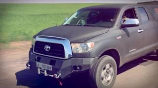 Sokyra Peruna - Road to ATO (official video)