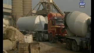 بالفيديو..وزير النقل يكشف أخر تطورات طريق