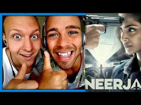 Neerja | Official Subtitled Trailer | Sonam Kapoor | Shabana Azmi | Trailer Reaction by RnJ