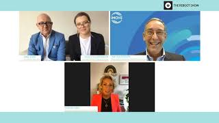 The Future of Transport EXCLUSIVE Panel Discussion on The Reboot Show | Technology TV