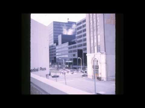Slides of Denver #2 1970