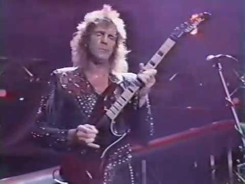 Judas Priest - Live in Rio de Janeiro, Brazil (1991) [Full Pro-Shot]