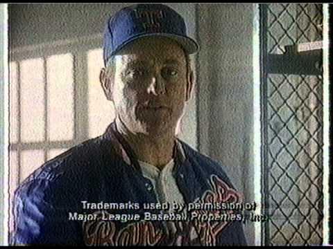 Nolan Ryan   Advil Commercial   1992