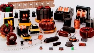 видео Работа тиристора в цепи переменного тока