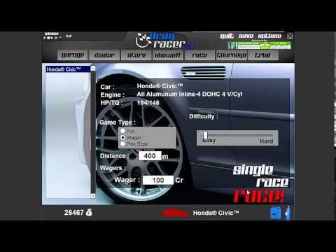 DRAG RACER V3 SCARICA