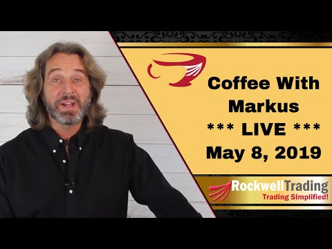 Live Show May 8th, 2019