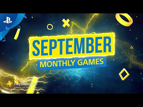 PS Plus - September 2019 | Batman Arkham Knight + Darksiders III