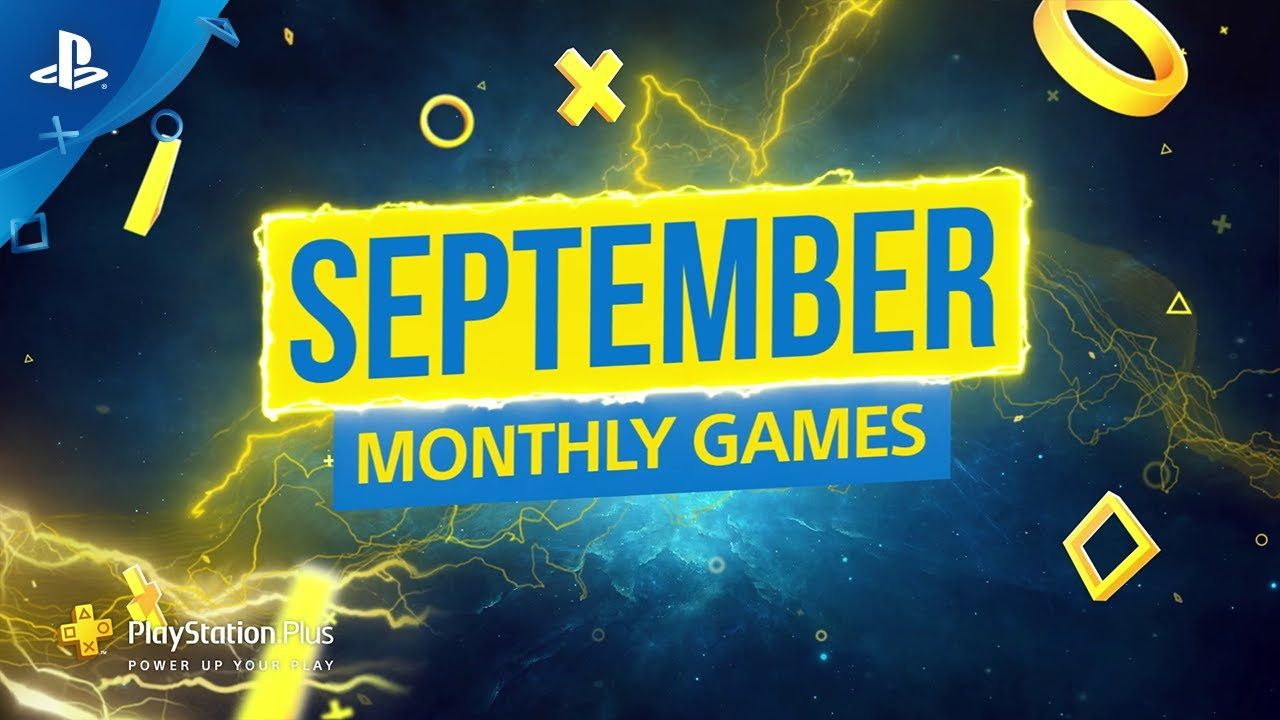 Ps4 Free Games September 2020.Playstation Plus September 2019 Free Games Announced Polygon
