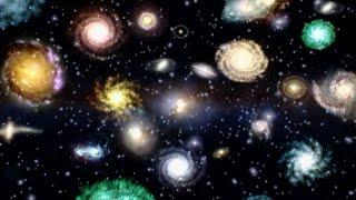 Vũ Trụ Huyền Ảo | Phong cảnh vũ trụ
