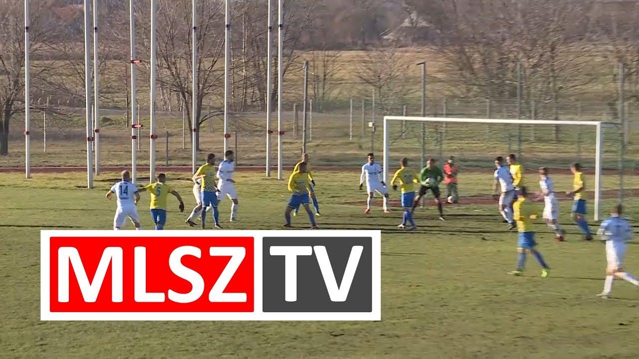 Ceglédi VSE - MTK Budapest|0-1 (0-0) | Merkantil Bank Liga NB II.| 21. forduló |