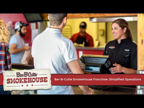 Bar-B-Cutie Franchise: Simplified Operations
