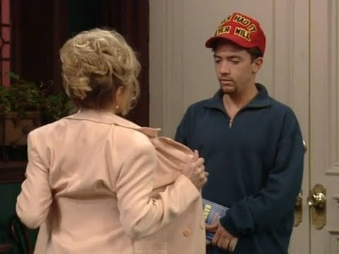Married With Children- Bud Bundy as Virgin Hotline employee, part 2 from YouTube · Duration:  1 minutes 47 seconds